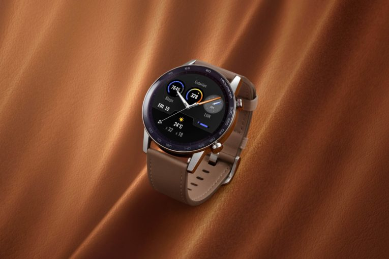 HONOR MagicWatch 2 - Flax Brown